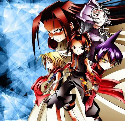 Descargar Shaman King Anime Español Laitno MEGA mp4