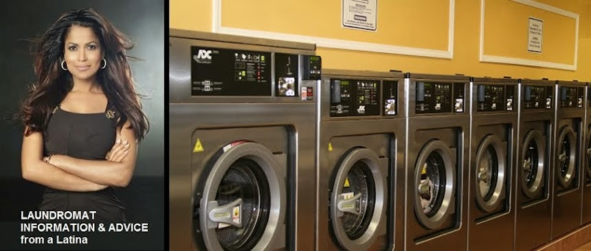 The Latina Laundromat Advisor Offers Advice, Information and Operating Information