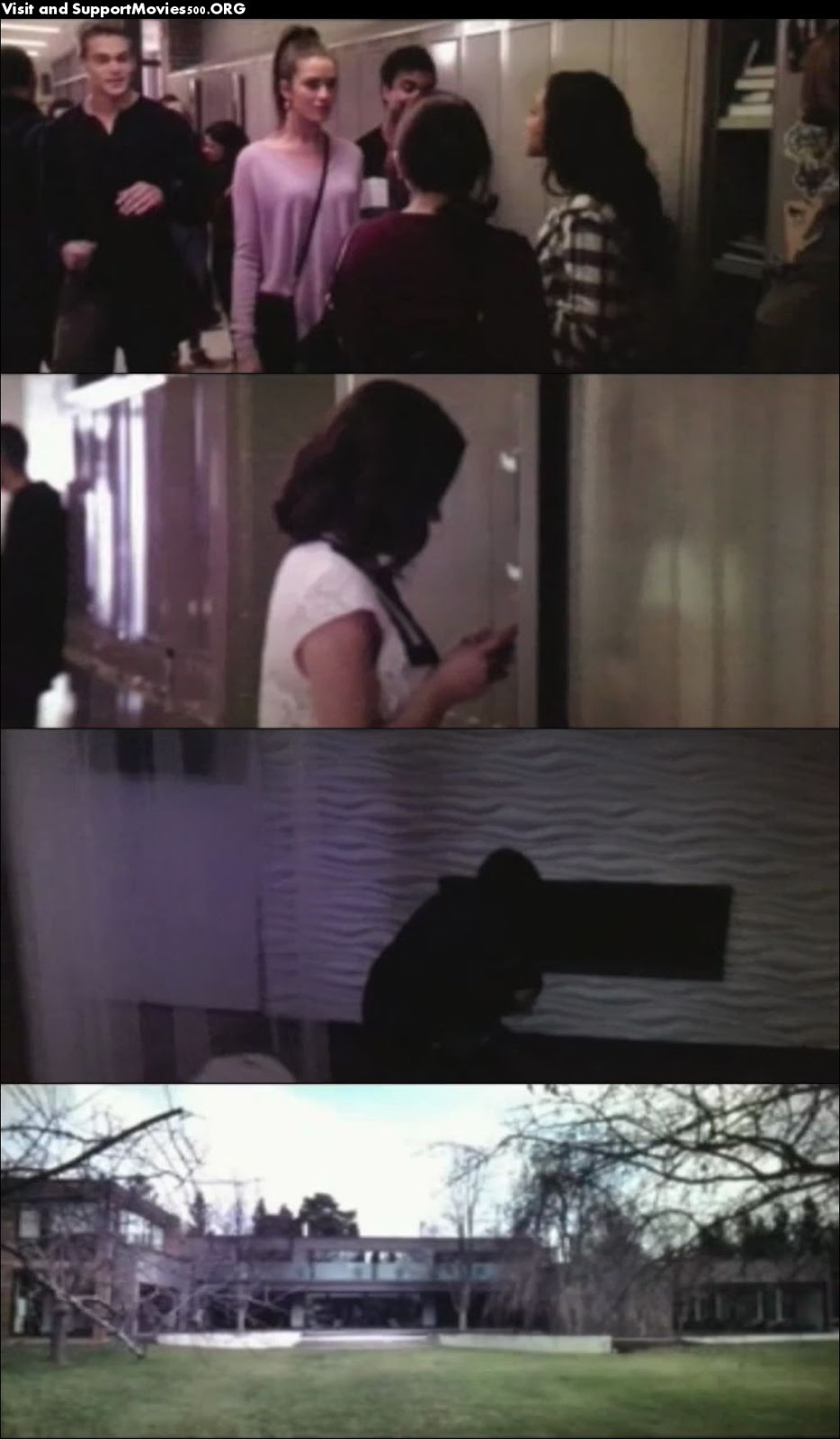 Wish Upon 2017 Full Movie Download 480P HD Cam at bcvwop.biz