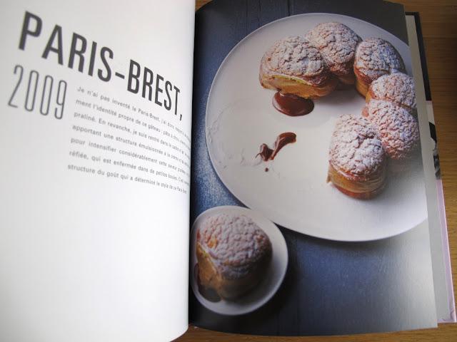 Bes of Philippe Conticini - Paris-Brest