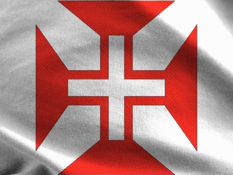 Bandeira-Ordem-Cristo