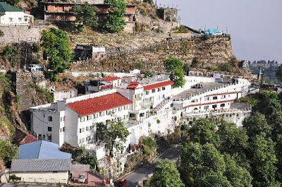 Best Honeymoon Destinations In India - Mussoorie