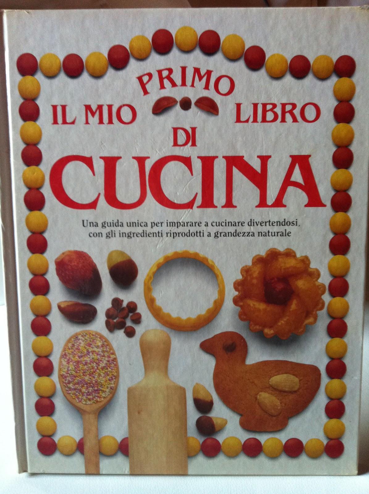 Sweetidea il mio primo libro di cucina - Il libro di cucina hoepli pdf ...
