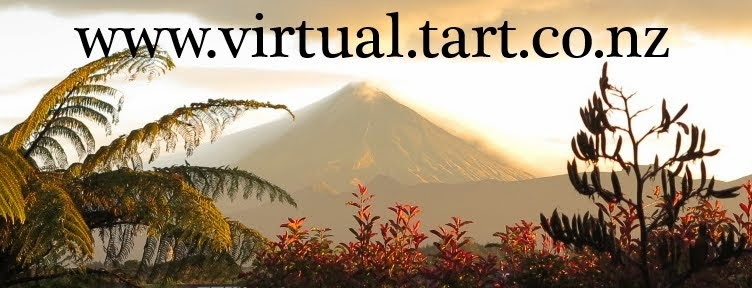 Virtual TART - Art From Taranaki