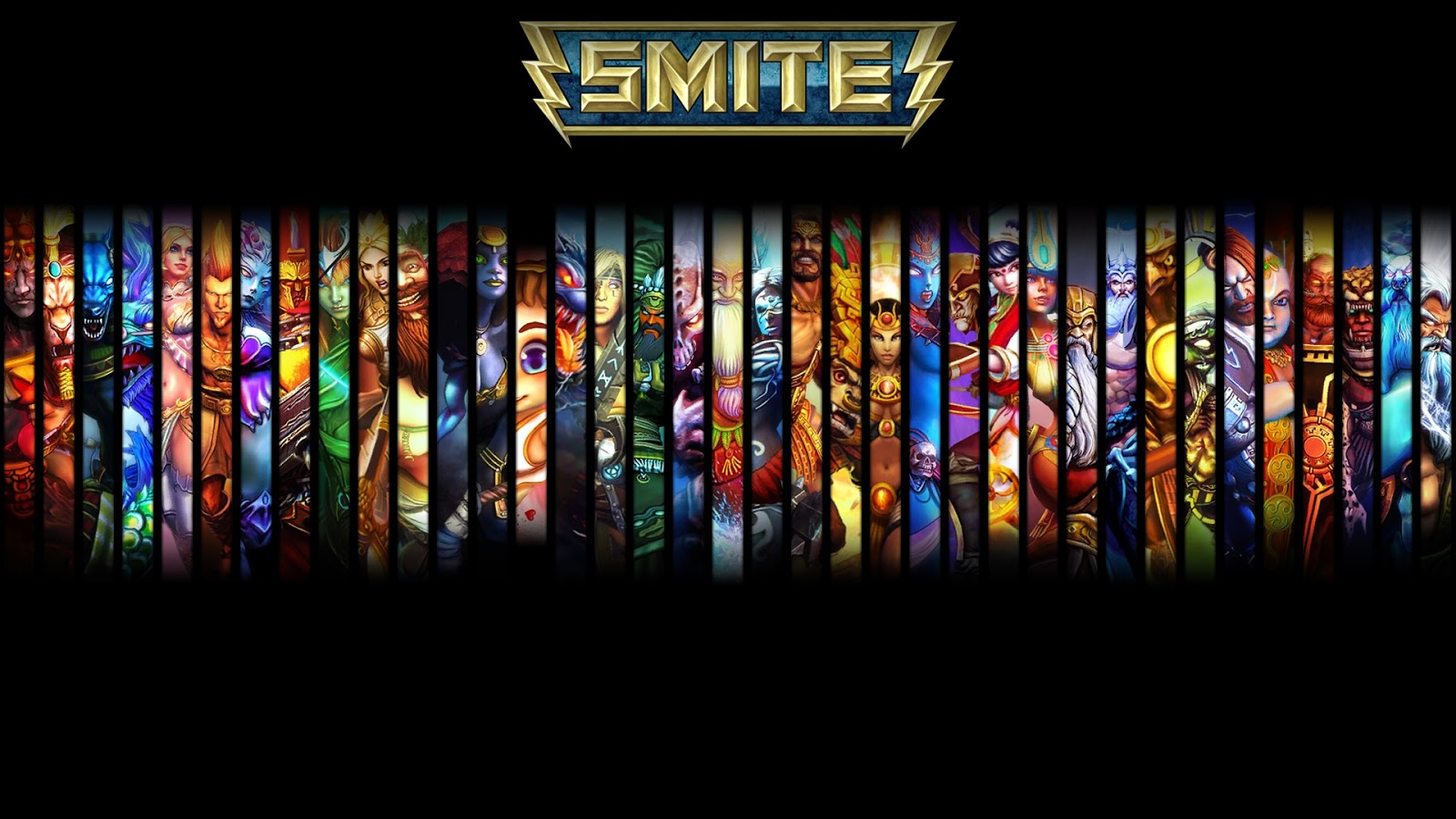 smite wallaper smite wallpaper neithFreya Smite Wallpaper