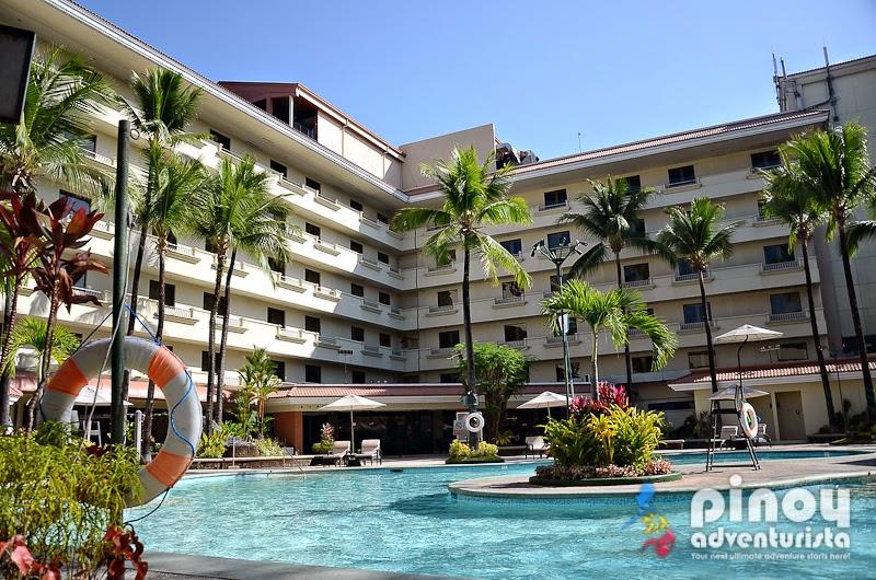 Holiday Inn Clark A Family Friendly Hotel And Resort In Clark Pampanga Pinoy Adventurista