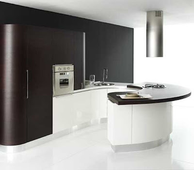 Contemporary Kitchens, Kitchen Design