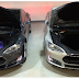 Model S Zubehör: Zusatz-Beleuchtung für Frunk & Trunk.