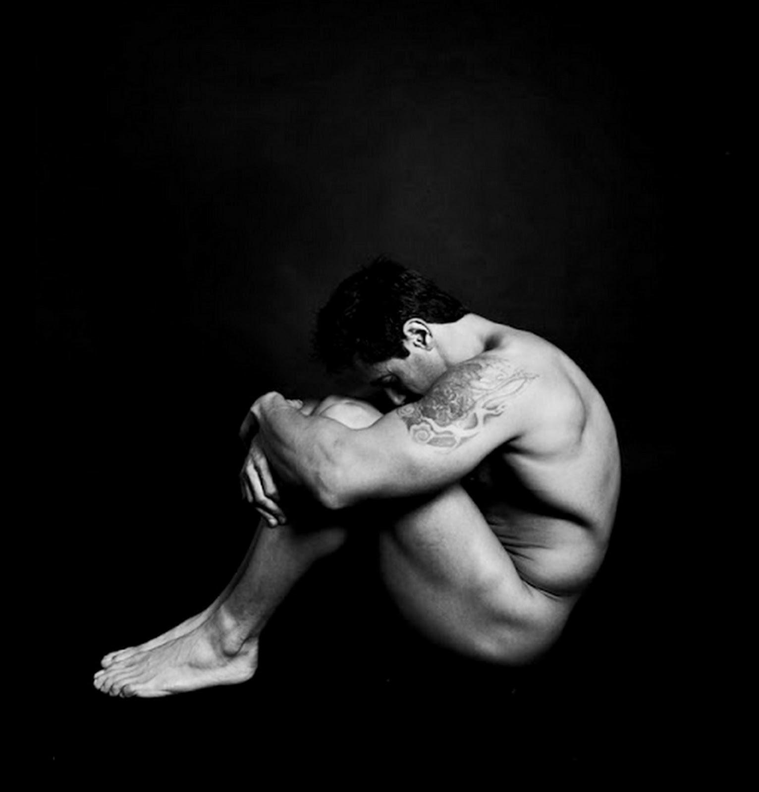 Desnudos Masculinos Fotografias