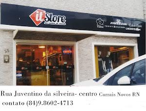 Loja It Store em Currais Novos RN
