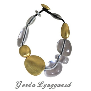 Gerta Lynggaard Necklace
