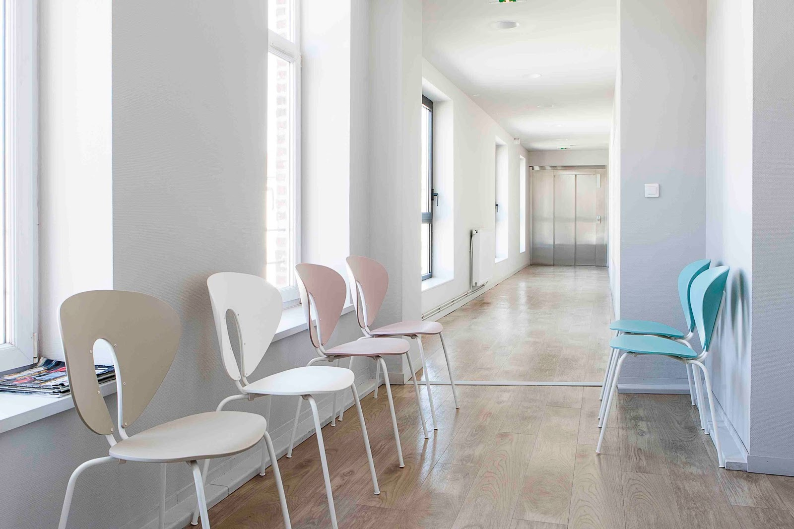 cabinet de radiologie armenti 232 res 59 agence delannoy simoens architectes dplg
