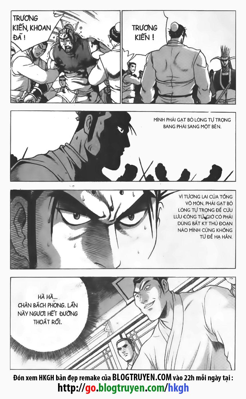 Hiệp Khách Giang Hồ chap 202 Trang 23 - Mangak.info