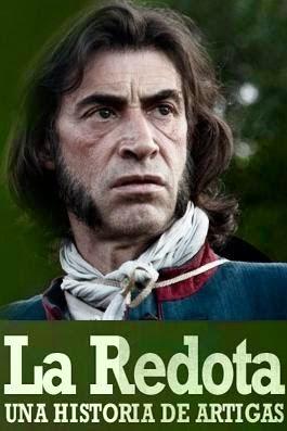 """Película - """"La Redota"""""""