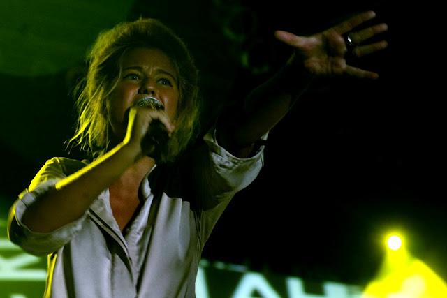 Selah Sue en concert (2011)