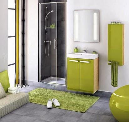 contoh desain kamar mandi minimalis 2x2