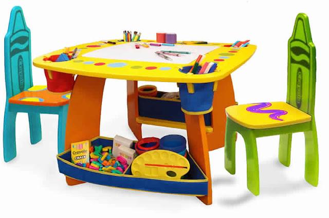 مكتب الاطفال