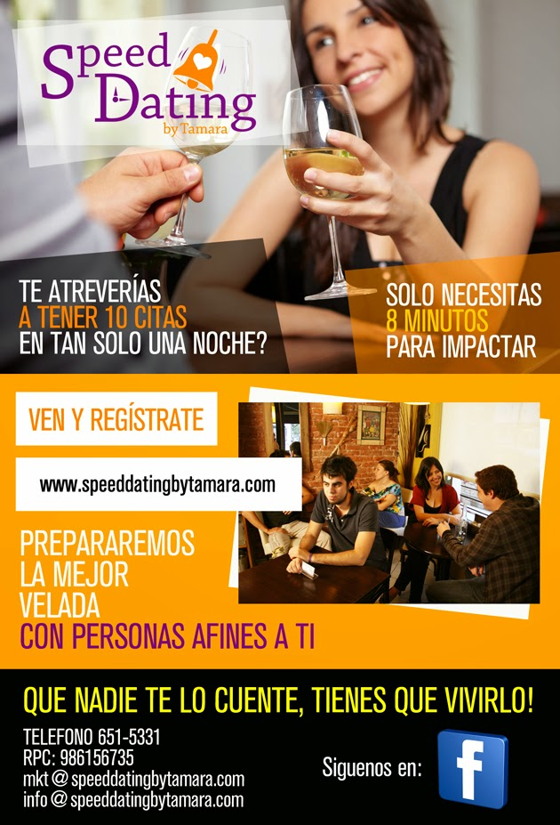 speed dating bogota colombia