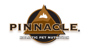 Pinnacle Holistic Pet Nutrition logo #PinnacleHealthyPets