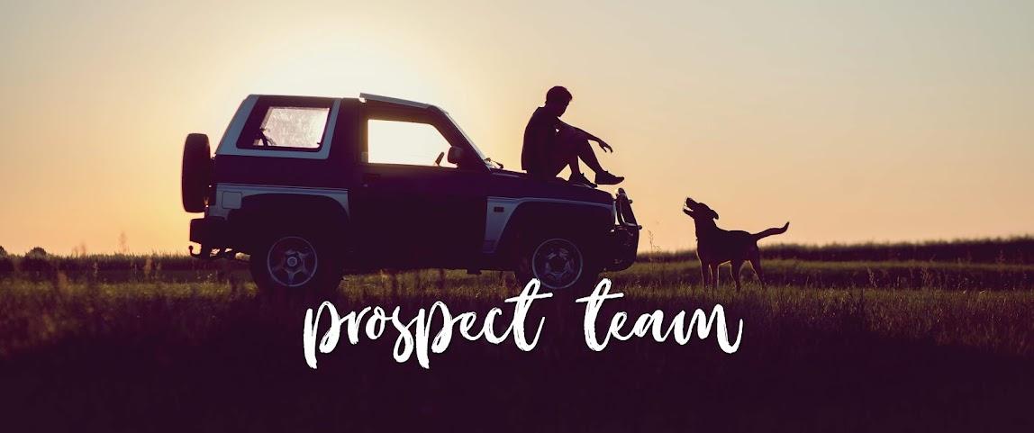 PROSPECT - szkolenie psów z pasji