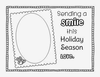http://www.teacherspayteachers.com/Product/Send-a-Smile-this-Holiday-Season-456632