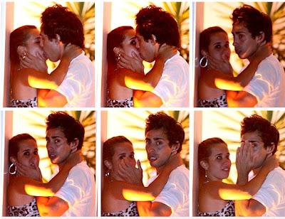 futbolista chileno jorge mago valdivia pillado besando a otra mujer brasilera siendo infiel a su esposa