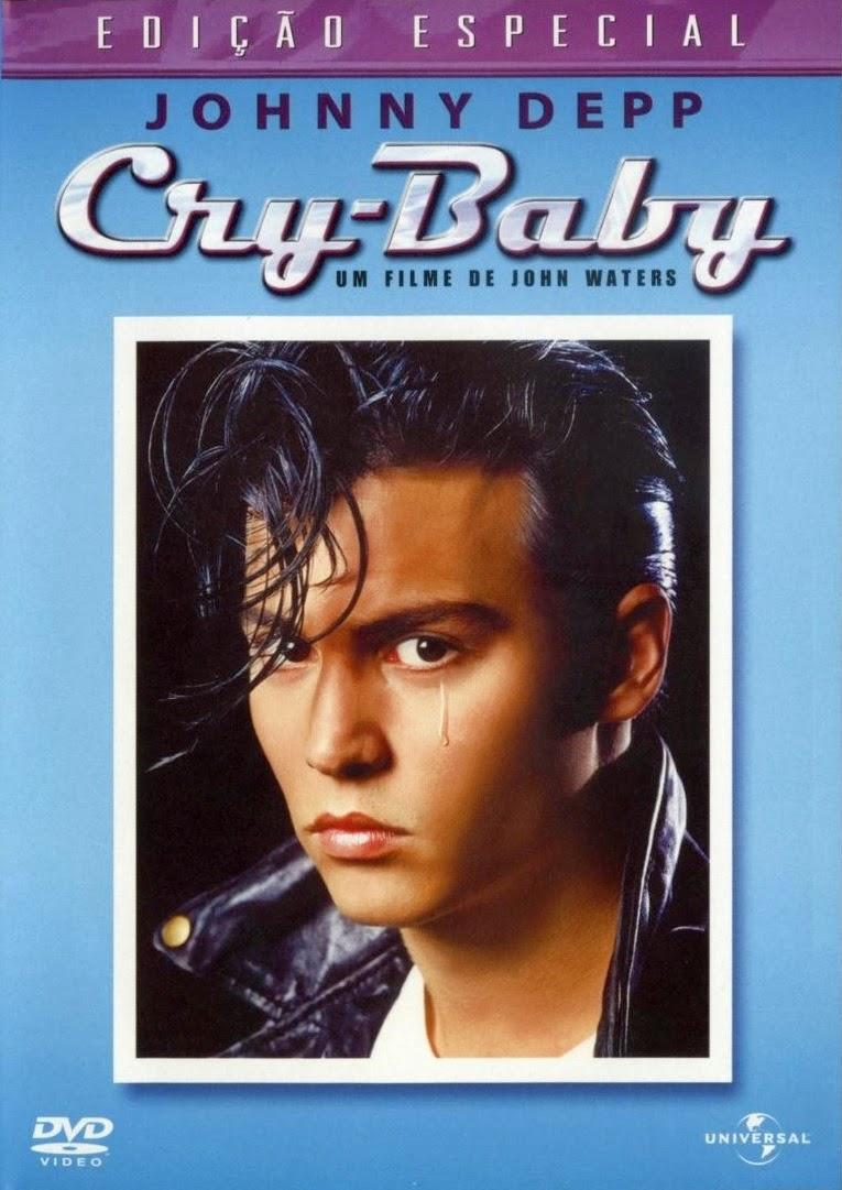 Cry-Baby – Dublado (1990)