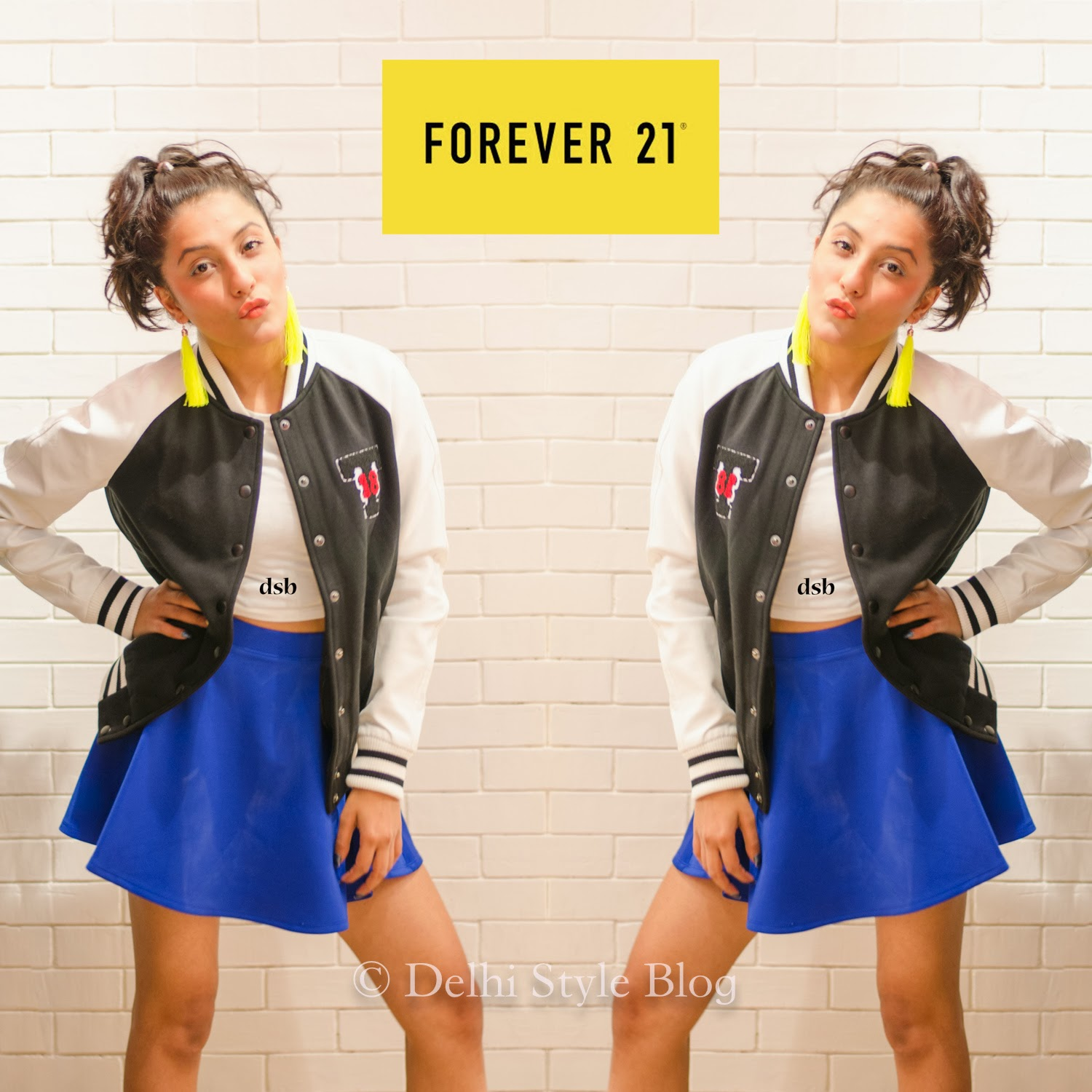 Forever 21 shopping review