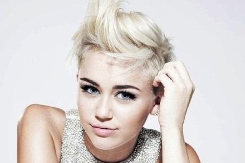 Miley cirus porno nu