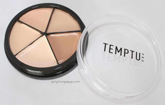Temptu S/B Concealer Wheel Girly Things by *e*