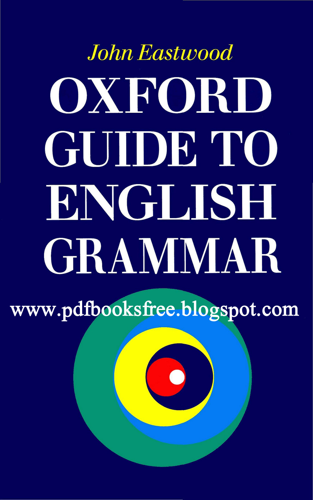 the oxford guide to english grammar   free pdf books