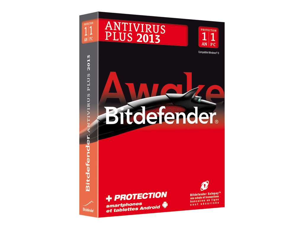 Bitdefender Total Security Full Version With Crack