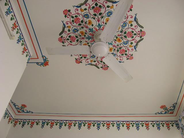 decorazioni rajasthan