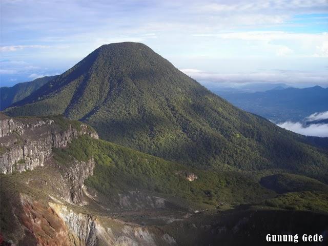 Perumahan Gunung