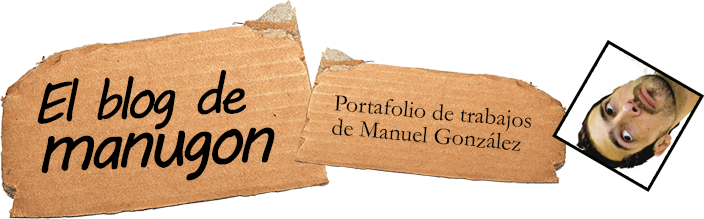 Blog de manugon