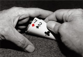 Guide to table selection in today's online micro stakes cash games