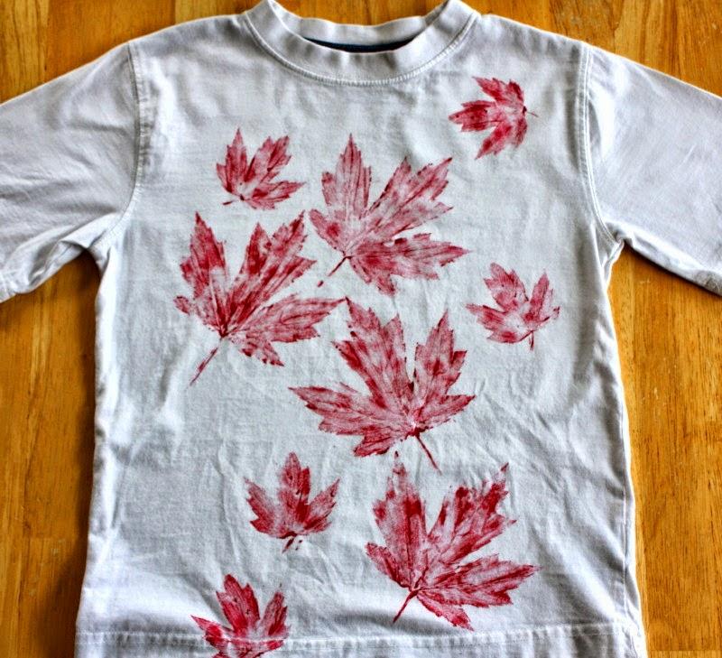 camisetas  de malhas pintadas para o verão