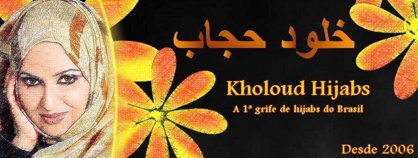 Kholoud Hijaabs