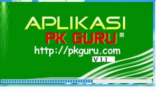 Aplikasi PK Guru