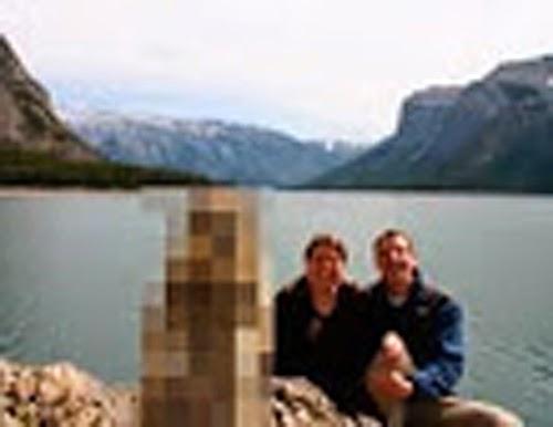 Luar Biasa Inilah Gambar Paling Terkenal di Dunia Yang Tidak Sengaja Tertangkap Kamera