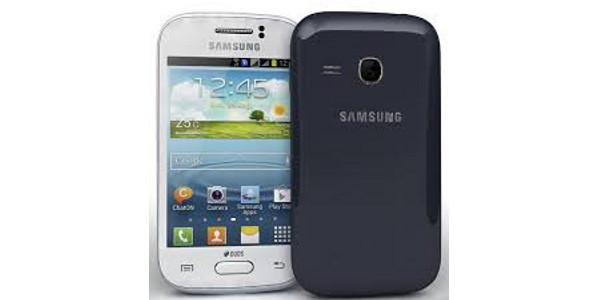 Spesifikasi Dan Harga Samsung Galaxy Young 2 Duos