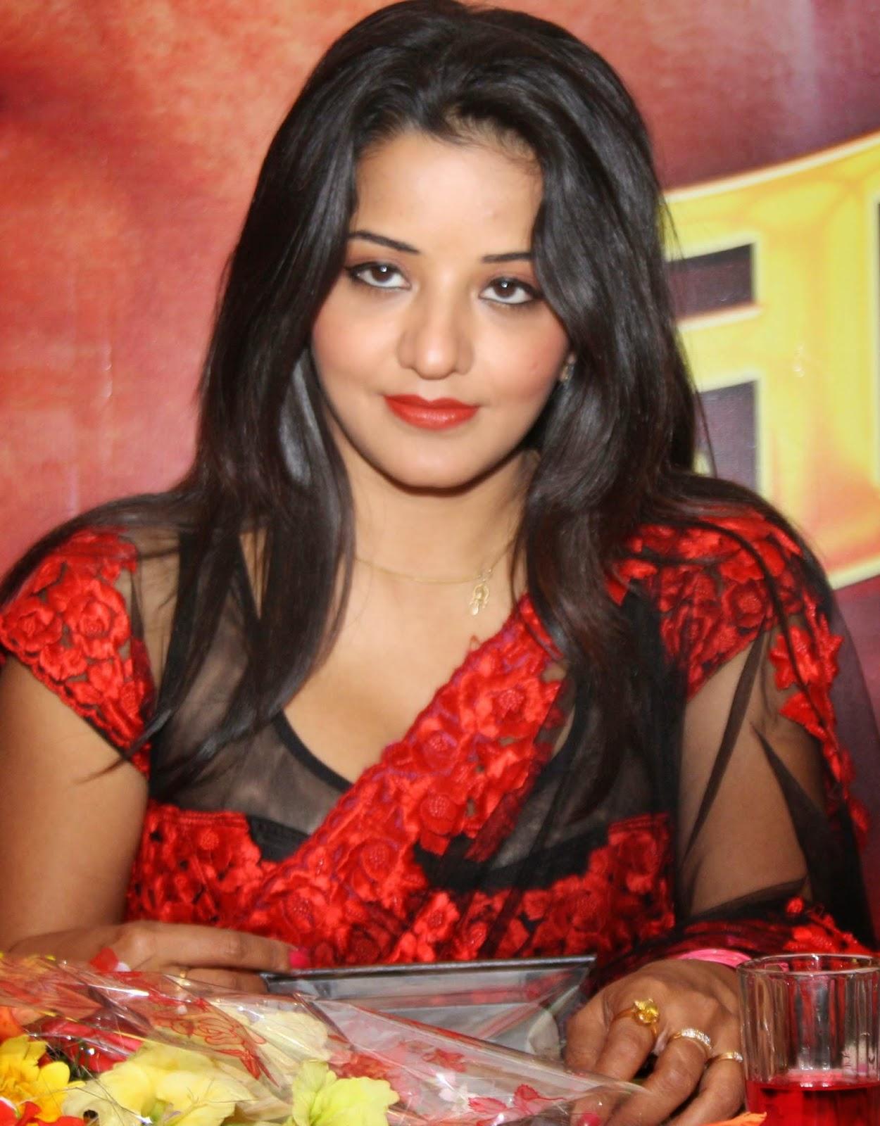 Bhojpuri Actress Monalisa mona lisa actress ,heroine bhojpuri films at ...