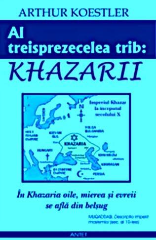 Al Treisprezecelea Trib - Khazarii