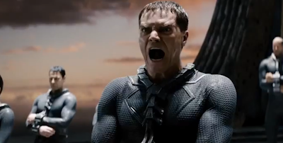 If I had it my way, this would be his one expression for the entire movie.