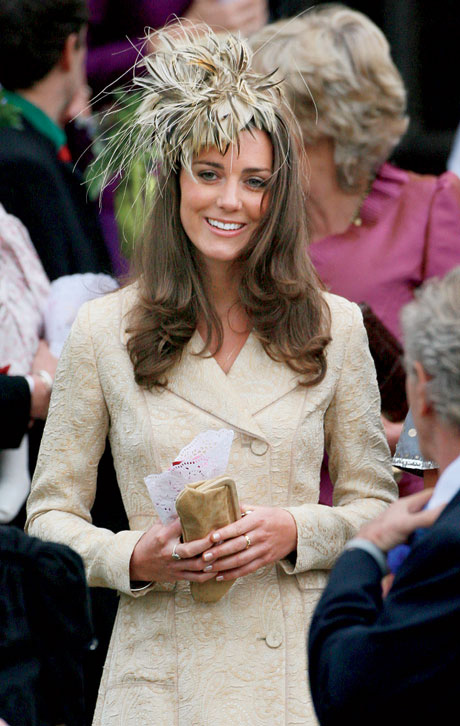kate middleton wedding hairstyle. Summer Hair Styles | Kate