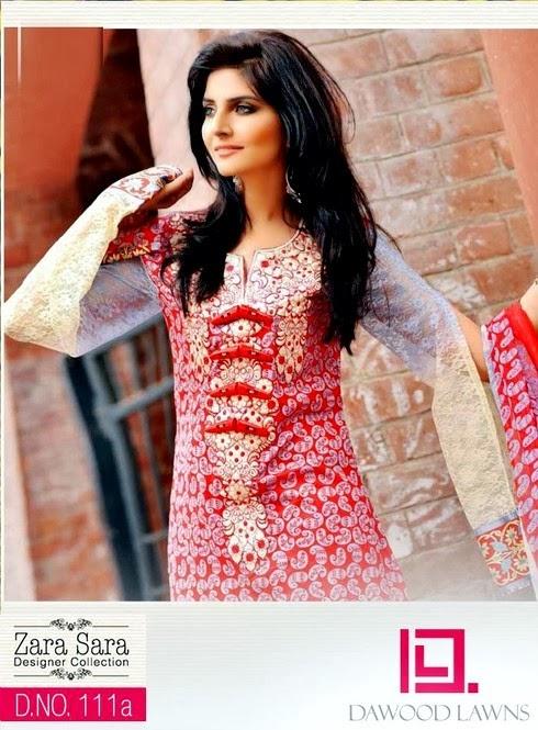 Embroidered Designer Dresses