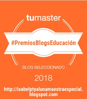 Premio Blog Educativo 2018