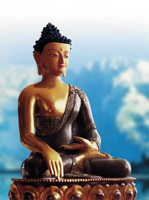"""Буддизм для начинающих:: """"Все вещи не имеют независимого бытия"""""""