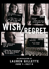 WISH/REGRET AT THE PARLOR IN PORTSMOUTH