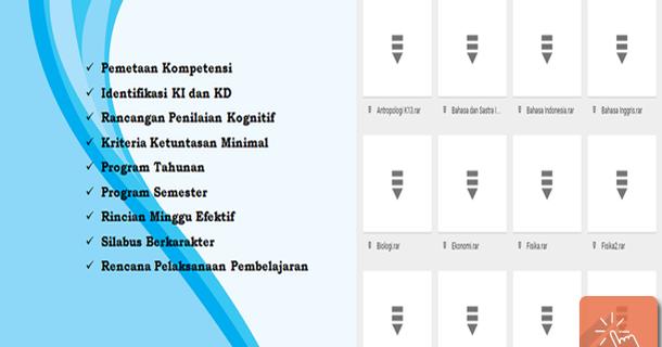Download Perangkat Pembelajaran Kurikulum 2013 Sma Ma Lengkap Media File Pendidikan